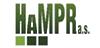 logo HAMPR a.s.